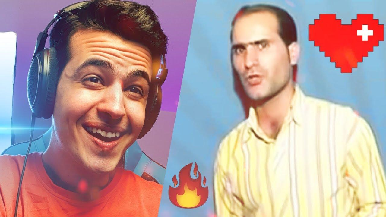 IRANIAN FUNNY MUSIC VIDEOS ???????? موزیک ویدیو های خنده دار ایرانی