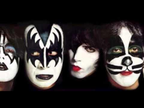 Kiss - Charisma - Lyrics
