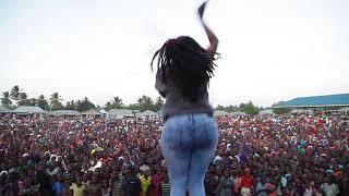 Shilole LIVE show Mtwara