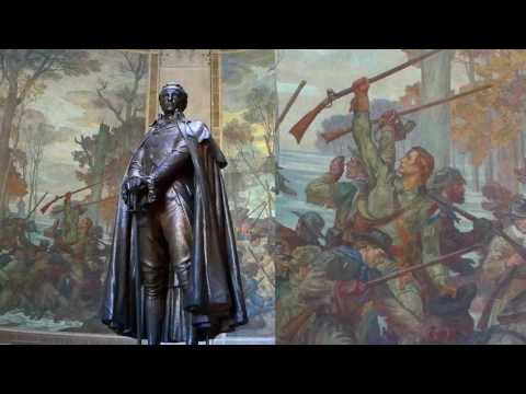 George Rogers Clark Documentary