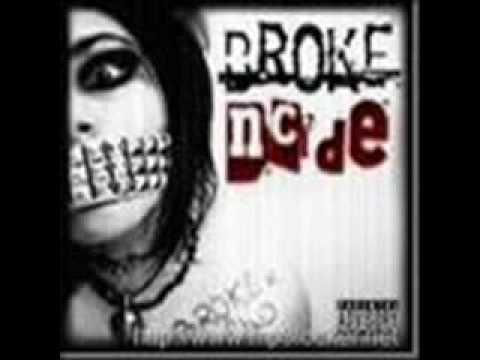 Brokencyde-Schizophrenia