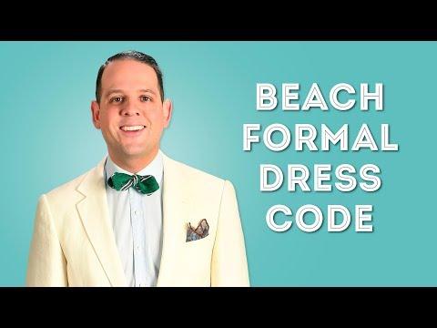 beach-formal-&-beach-wedding-dress-code---what-to-wear-&-what-to-avoid---gentleman's-gazette