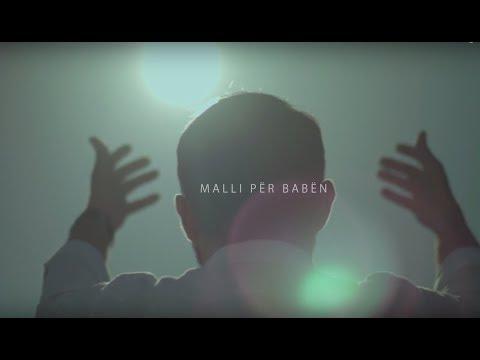 Alban Sejdiu - Malli per Baben (Official Video)