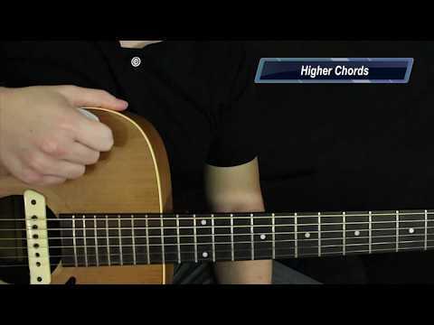SKELETONS - Travis Scott (ASTROWORLD) - Guitar Lesson Tutorial