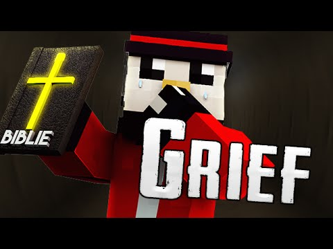 CEA MAI HORROR MAPA! - Minecraft Grief Custom Map