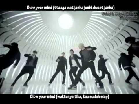 Super Junior Mr. Simple Indonesian Sub