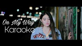 [1.09 MB] Via Vallen - On My Way Alan Walker Koplo Version Karaoke
