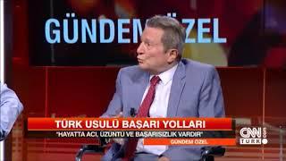 Türk Usulü Başarı Yolları - Prof. Dr. Acar Baltaş