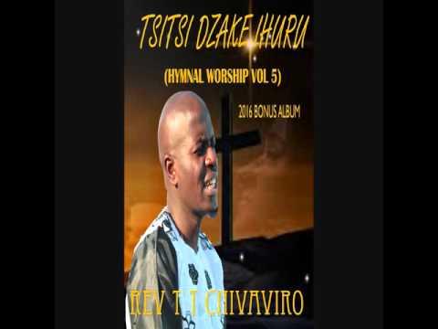 GARAI NENI- REV CHIVAVIRO (FROM 2016 BONUS HYMNAL ALBUM)
