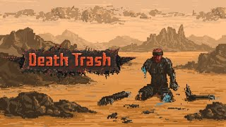 Death Trash (2021) - Post Apocalyptic Isometric Cannibal RPG