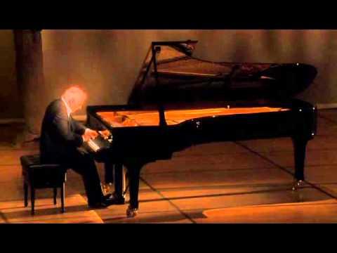 Barenboim on Beethoven - Concert 1