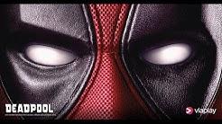 Deadpool – Viaplay trailer
