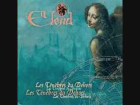 Elend-The Silence Of Light