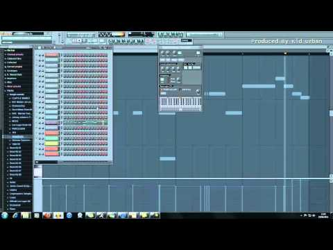 how to make beats on fl studio 10