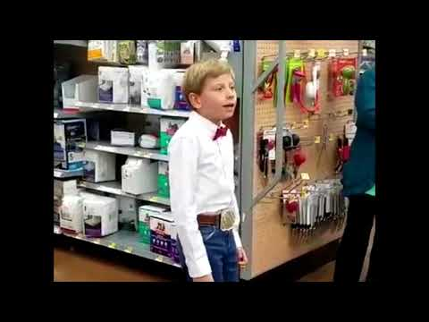 Yodeling Walmart Kid EDM Remix 1 HOUR VERSION