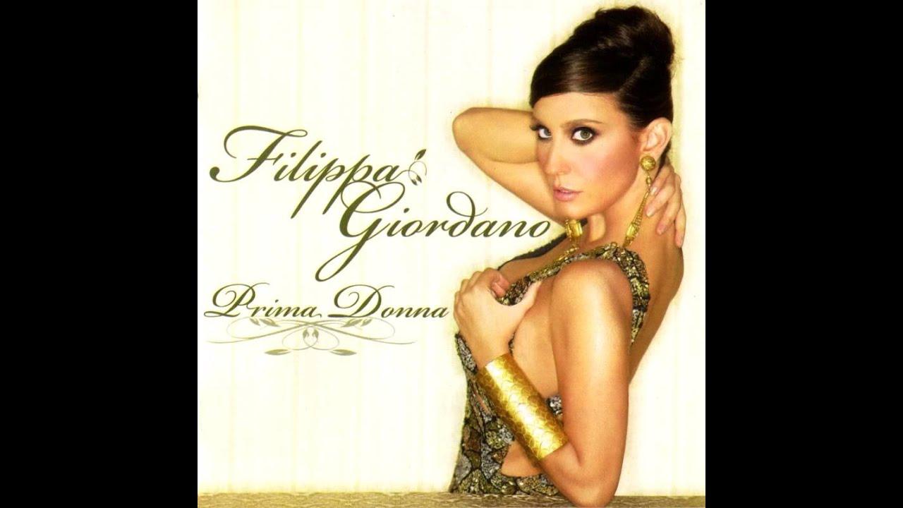 canciones de filippa giordano