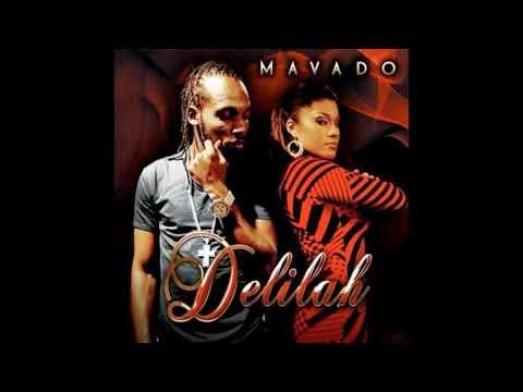 Mavado - Delilah