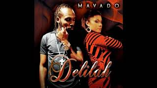 Repeat youtube video Mavado - Delilah