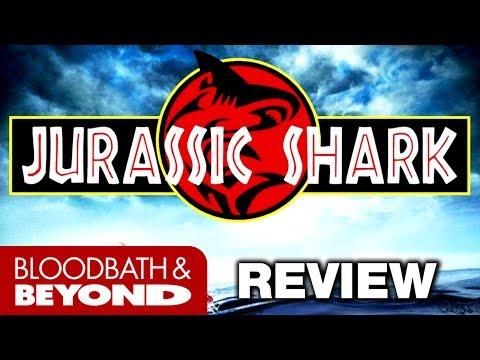 Jurassic Shark (2012) – Horror Movie Review