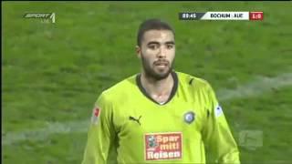 VfL Bochum - Erzgebierge Aue - 24.01.2011 - Die Tore