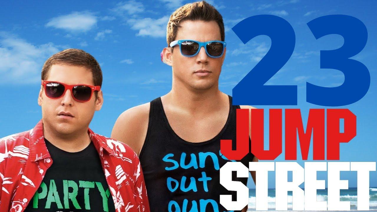 Download Is 23 Jump Street Still Happening?