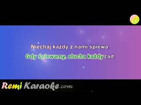 Brathanki - My cyganie (karaoke - RemiKaraoke.com)
