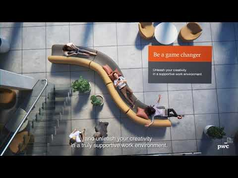 Be a game changer  PwC Careers in CEE