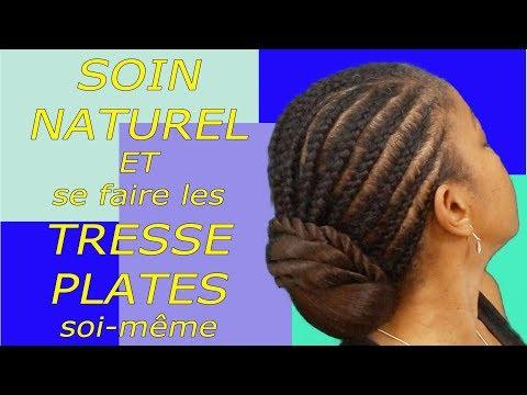 Mes Cheveux Crépus de Malgache en 5 étapes