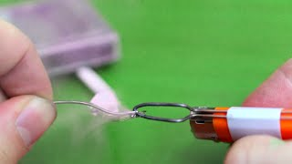 Download Video How to make a soldering iron out of a lighter MP3 3GP MP4