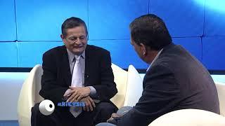 Alexander Cordero: La salida es electoral (4/5)