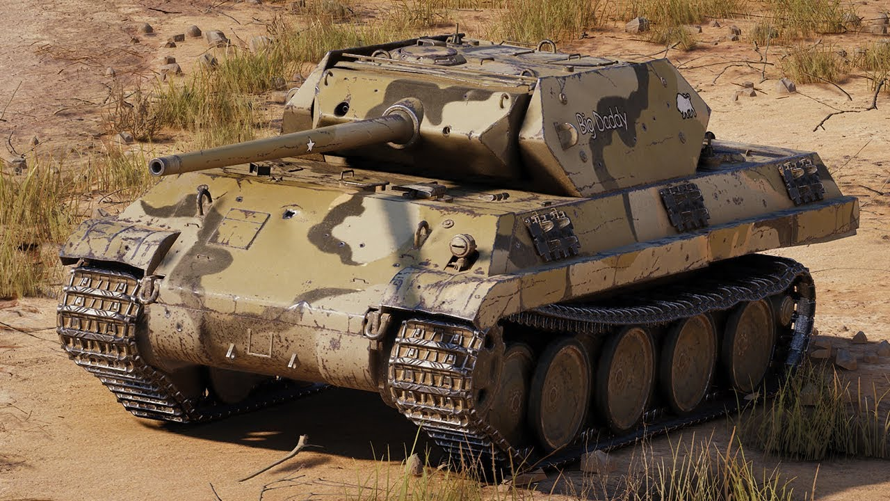 WOT Panther 8,8 matchmaking dating een 17-jarige en wordt 21