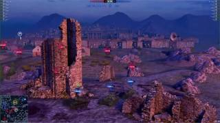 WOT Blitz Twister cup Final Game 5 (Last Game)