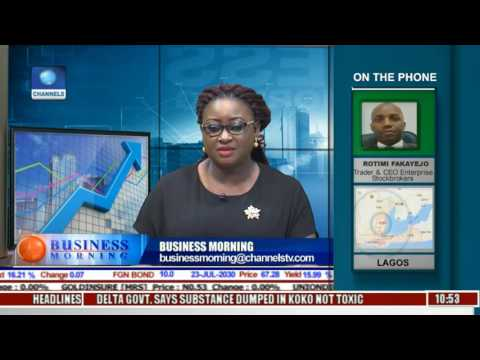 Business Morning: Equities Market Review 17/03/17