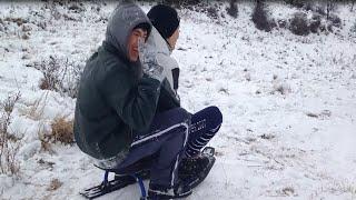 Зимно приключение