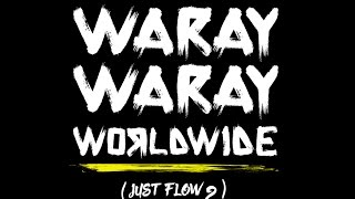 Waray Waray Worldwide (Official Music Video)