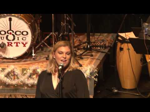 Tosco Music Holiday Party December 9, 2017