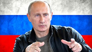 Putin's Rise to Power | Putin's Russia #2