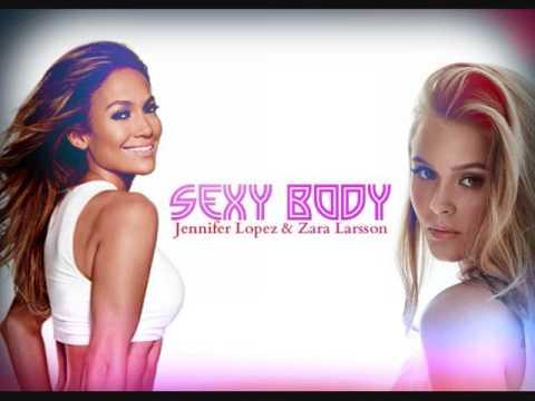 Zara Larsson - Sexy Body ( ft. Jennifer Lopez ) Dj Pyzon Remix