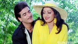 Ghar Sansar - All Songs - Jeetendra - Sridevi - Asha Bhosle - Kishore Kumar - Alka Yagnik