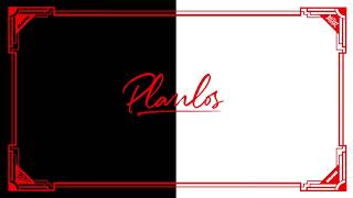 CAPO & NIMO - PLANLOS [Official Audio]