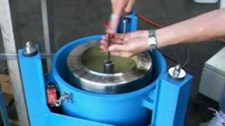 Basket Centrifuge