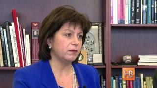 Министр финансов Украины - интервью