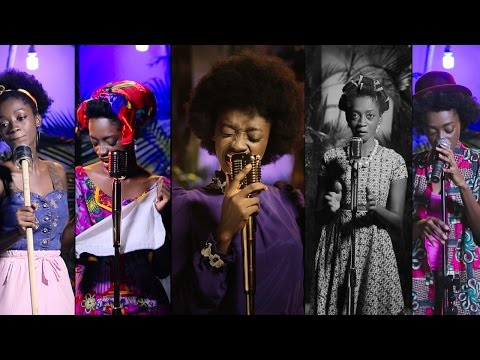 Evolution of GH Music - Adomaa