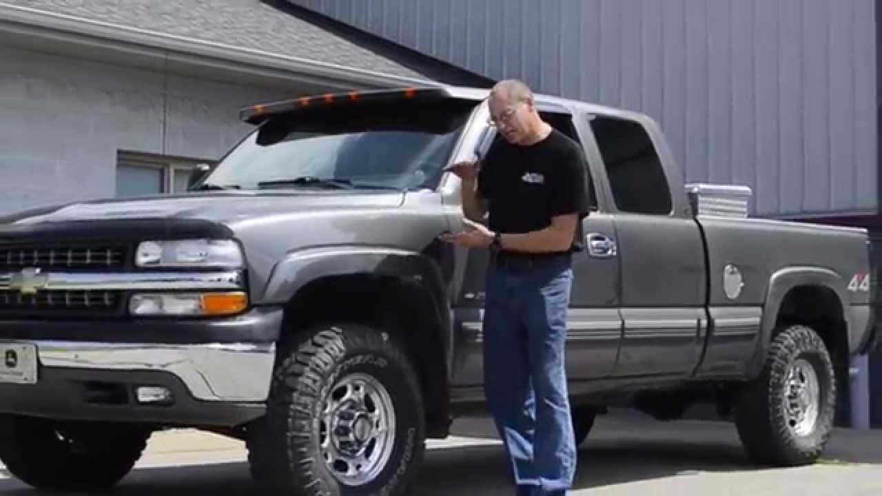 Torsion bar leveling kit keeping the factory ride explained youtube