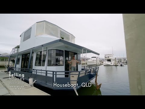 Renovation Recap: EP5 Gold Coast QLD - Selling Houses Australia Series 12