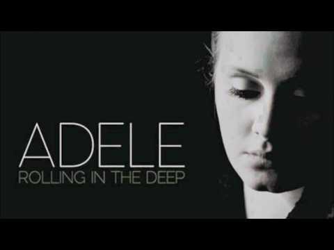 Adelle - Rolling In The Deep (Paul Oakenfold Remix) mp3