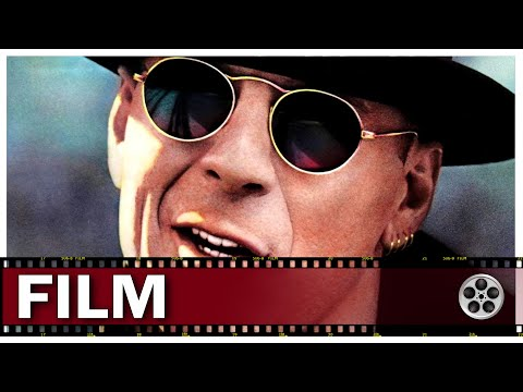 Hudson Hawk - zwiastun filmu