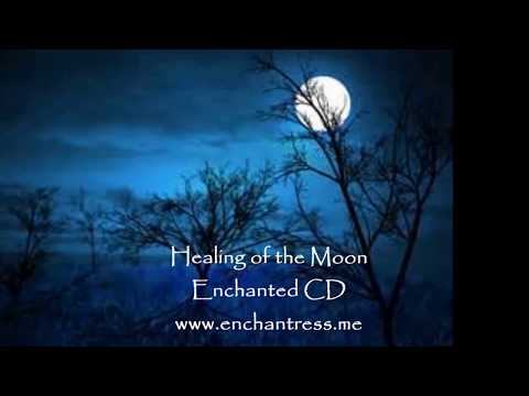 Healing of the Moon