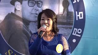 장려상 김주희 가져가 불세출의 가수 배호 46주기 추모음악 가요제