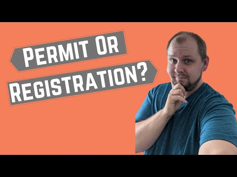 Beginner Guide to Kayak Registration in Pennsylvania: Launch Permit vs. DCNR Permit vs. Registration